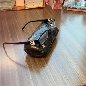 Authentic Chanel Eyeglasses